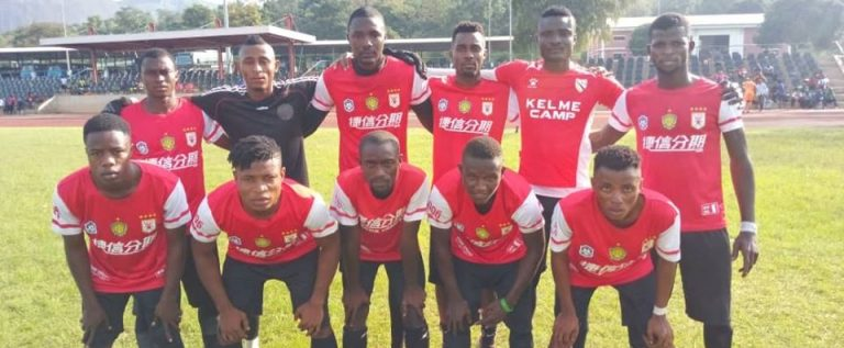 FC Liberty Targets Win Against Rhapsody In FCT FA 2019 League