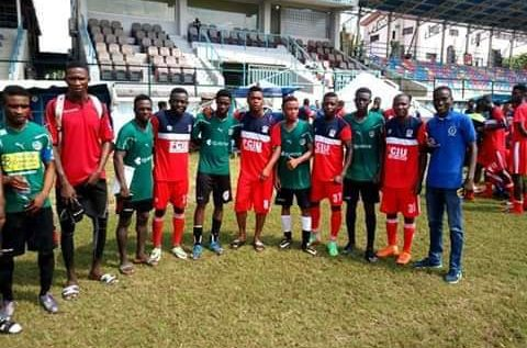 Dreamland/Embassy Of Hungary Cup: Defending Champions Impressive In FC Ifeanyi Ubah Friendly
