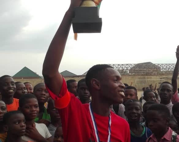 Abba Comprehensive, Brain Field Academy Emerge Champions of AGFC Private Scoohls Football Competition