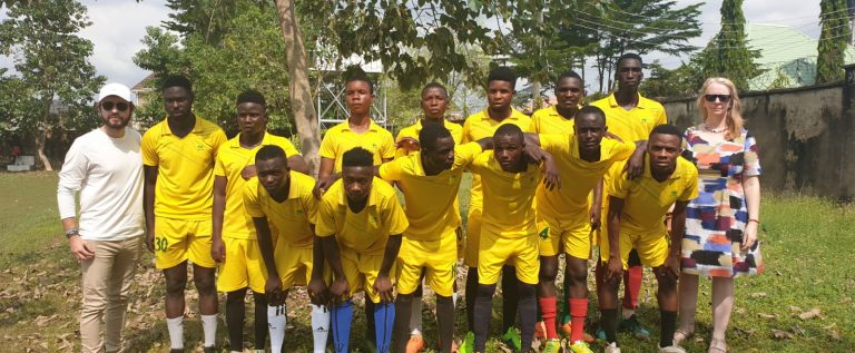 NANPF FCT Enlightens Footballers on Rights, Discipline