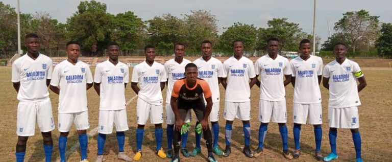 7th Dreamland/Embassy of Hungary Cup Final: We Will win the trophy – Hooke Sport  No, Our Experience Will Count – Galadima