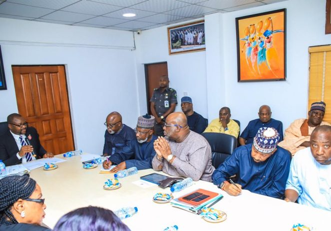 Minister Reads Riot Act To NFF, Demands Explanations Over Woeful Performance By Teams