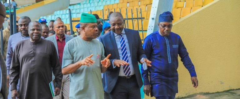 Time For Political Will To Implement Sports Policies – Dare