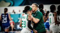 D'Tigress To Face Mali After Mozambique Triumph For Tokyo 2020 Ticket