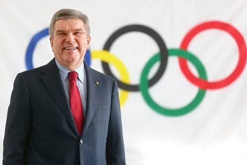 Minister Explains Benefits Of IOC President Thomas Bach's Visit To Nigeria