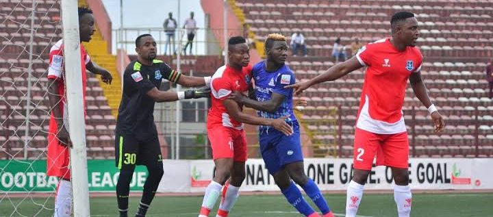 NPFL Round-up: MFM stun Former Handler, Ilechukwu In Heartland Away Win