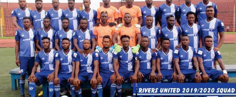 Kano Pillars Battle Rivers United In NPFL 2019/20 Matchday 1