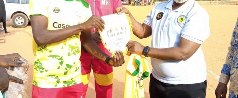 Dukku Warriors Emerge Champions Of 7th Dr Sanusi Cup
