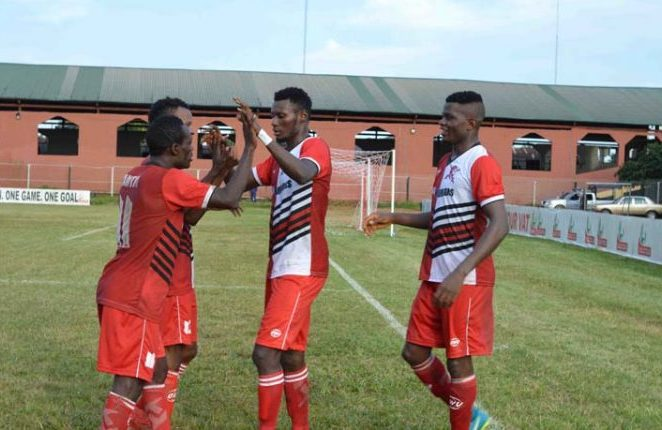 NPFL Matchday 8: The Clouds Gather As Imama Seeks Redemption Against Sunshine Stars