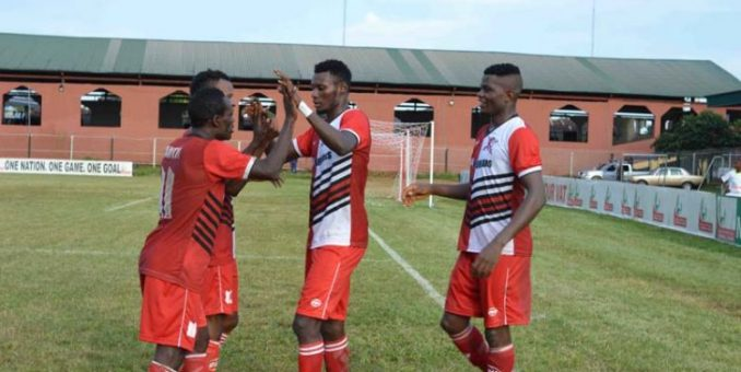 Abia Warriors Swim Out Of Rivers Unhurt In Port Harcourt