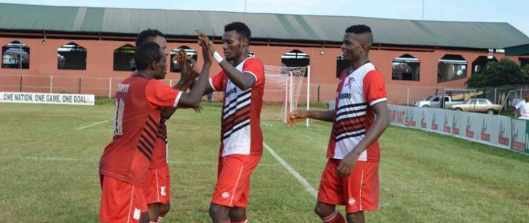 Heartland Ambush Warriors In Oriental Derby In NPFL Matchday 14 Clash