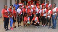 UBA Partners Abia Warriors As Staff Wear Club Jersey To Work