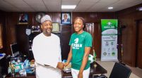 Ministry Of Sports Pays Medical Bills Of Injured D'Tigress Star