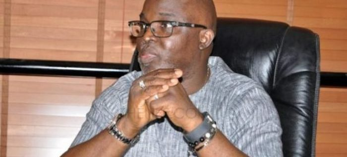 Pinnick Chairs NFF Adhoc Committee On Sponsorship Reconciliation