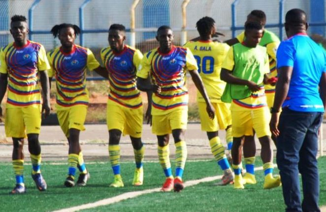 Delta Force Defeat Osun United To Move Out Of Relegation Mud