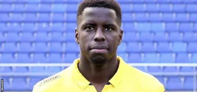 Kurt Zouma Younger Brother Lionel Zouma To Receives CAR Call-up