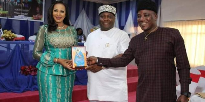 Thano Sports Colloquium: Setting Standard For Sports Development In Nigeria