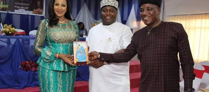Senator Ifeanyi Ubah Pledges To Improve Sports In Nigeria