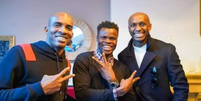 Former Super Eagles Defender, Taye Taiwo Returns To Marseille