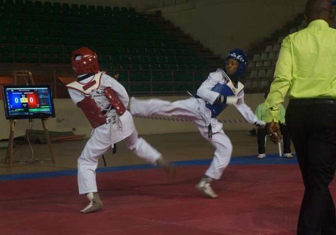 Deadline For Taekwondo Olympic Qualifiers Registration Set For January 10