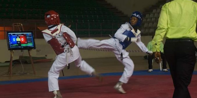 Deadline For Taekwondo Olympic Qualifiers Registration Set For January 10