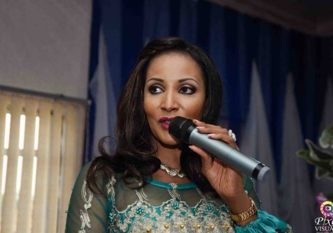 Amb. Bianca  Ojukwu Calls For Improved Foreign Investment In Sports