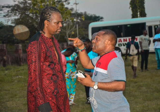Kanu Nwankwo Visits Heartland, As  Ekwueme Redeems N. 1 Million pledge