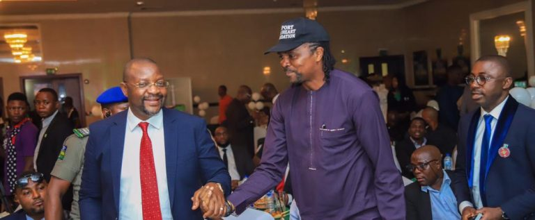 Adoption Campaign Best For Sports Development In Nigeria – Kanu Nwankwo