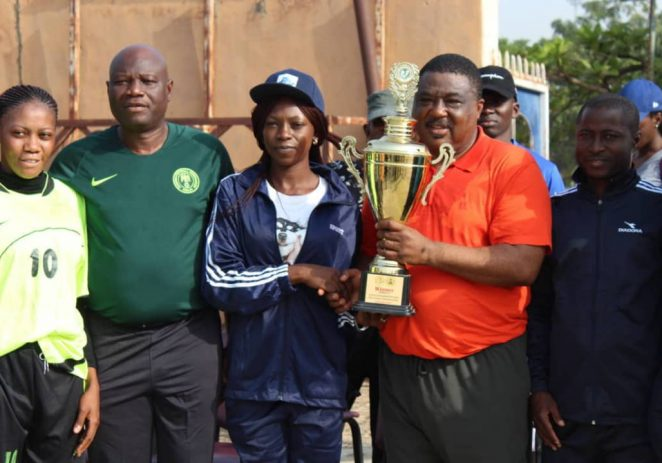 Kwara To Host National U-18, U-21 Handball Championships