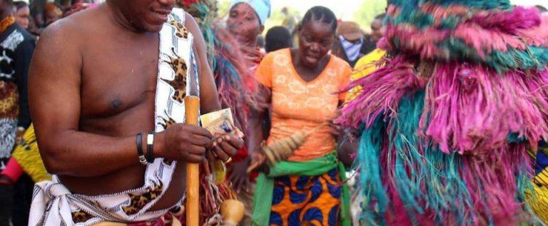 Former Sports Minister, Dalung Shows Pride In Tarok Cultural Carnival