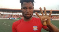 """Missing"" Sunshine Stars Striker,  Israel Abia Found in Enugu"