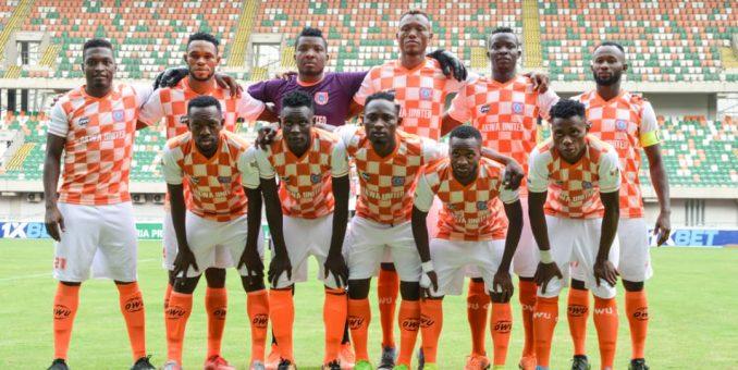 John Obuh Targets More Wins Against MFM In NPFL Matchday 8