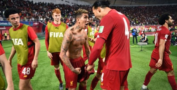 Liverpool Defeat Flamengo To Win First-ever FIFA Club World Cup