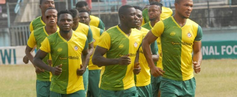 Kwara United Compound Rangers Woes In Ilorin In NPLF Matchday 10