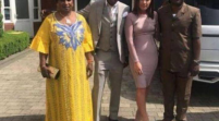 Victor Moses Parents Are Not Dead, Live In Benin