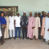 Nasarawa State FA Pays Courtesy Visit To Sports Commissioner, Solicits For Collaboration