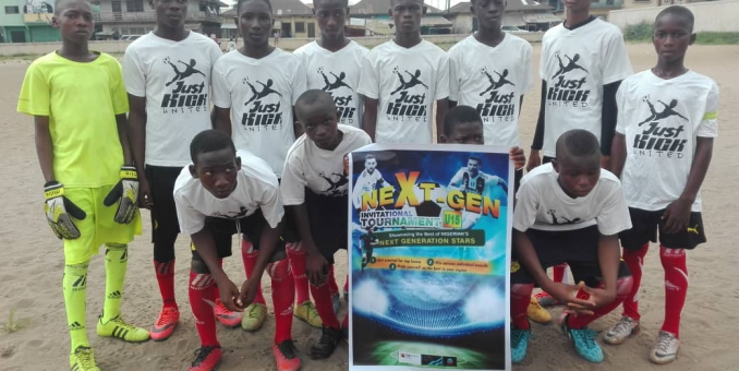 Next Generation Scouts Pick 13 Talented Players In Anambra, Set For Enugu