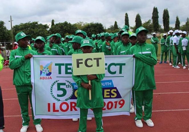 Youth Games: FCT Wins 19 Medals, Reach Trado Sports, Beach Volleyball, Finals