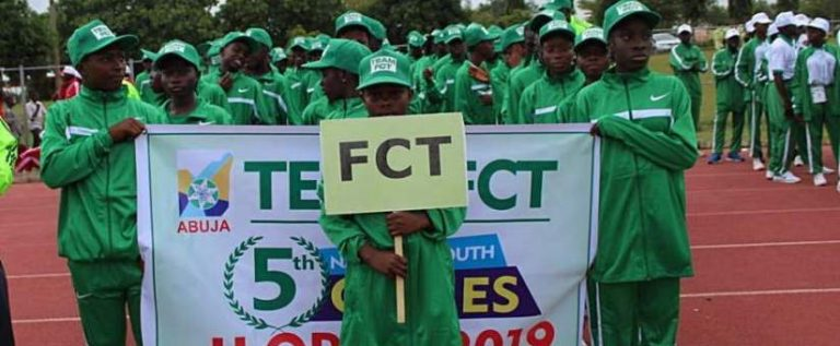 Anxiety Mounts As Lack Of Fund Puts Team FCT NSF Preparation In Jeopardy