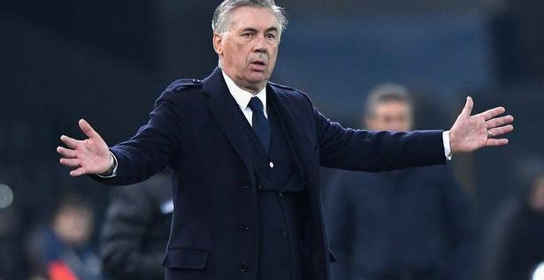 Napoli Sack Ancelotti Despite Champions League Progression