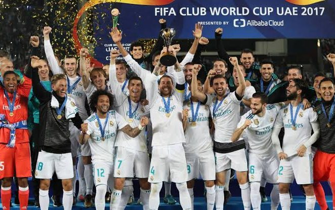 2019 Club World Cup Provides Major Test For Qatar 2022