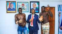 Sports Ministry Promises To Make Dambe A National Sport