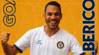 Brazilian Striker Nets On His Debut Game In The Nigerian League