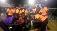 Niger State Governor promises to support Life Camp Volleyball Inter-club tournament