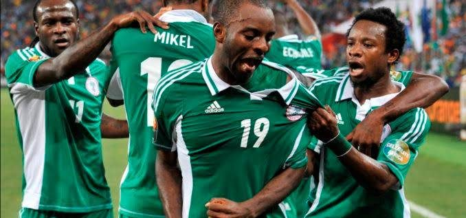 SUNDAY MBA: Touching Story Of  Club-less 2013 AFCON Hero