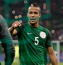 RELVEALED:  Why Troost-Ekong Dumped Netherlands For Nigeria