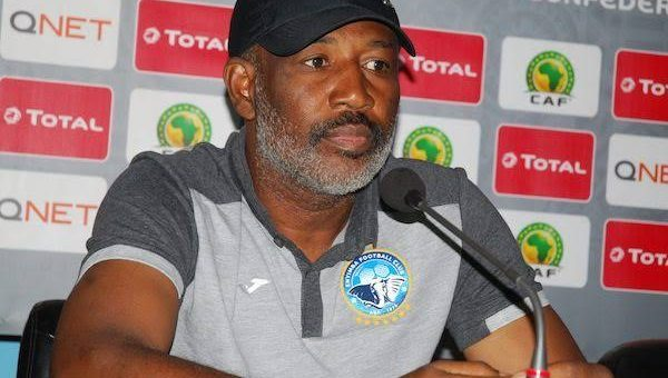 Former Enyimba Handler, Abdallah Appointed New Wikki Tourists Coach
