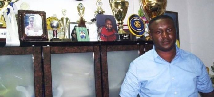 Enyimba Crisis Deepens As Chairman, Anyansi Threatens To Quit