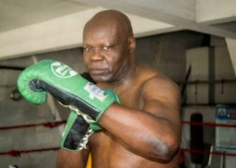 Sports Ministry Denies Approval For Bash Ali Guinness Record Fight