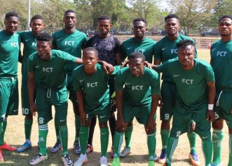 NSF: FCT Festival Team Beat Road Safety FC In friendly